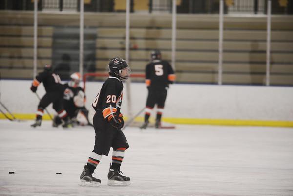 Chagrin Hockey v. Benedictine