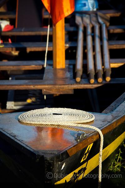 2011 Madisonville Wooden Boat Festival