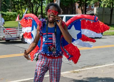 Rochester Puerto Rican Festival 2018