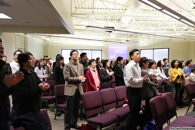 Gospel Sunday 04-01-2011