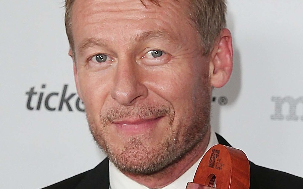 . Aussie actor Richard Roxburgh is 55. He�s known for his roles in �Moulin Rouge!,� �Van Helsing� and �Mission: Impossible II.� (Getty Images: Mark Metcalfe)
