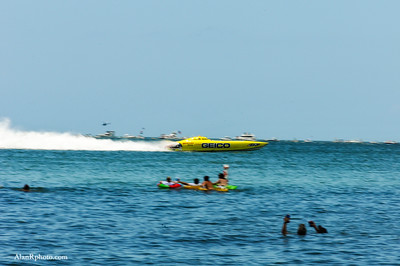 2013 Speed Boat Race