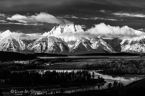 Yellowstone, 2006