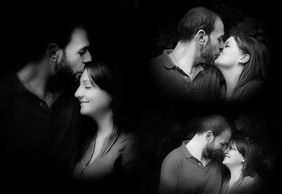 Lovely Couple Engagement Photography