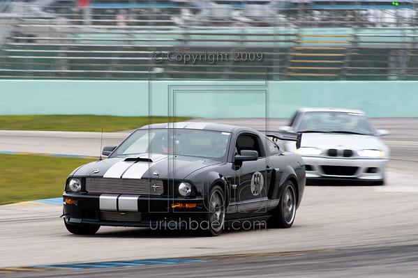 561 Mustang