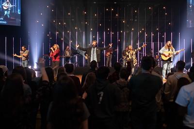 2019 Worship Services