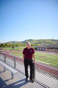2021 UWL Mark Gibson Athletic Training