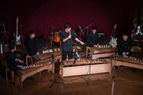 2017 Grade 11 IBDB Music Recitals