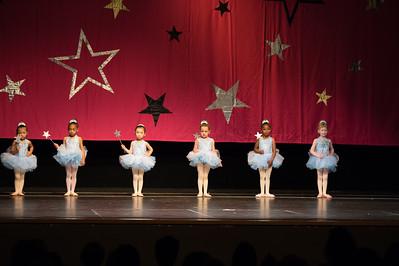 #5 Twinkle Twinkle Little Star