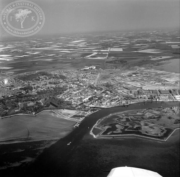 Citadellet from westnorthwest | EE.1576