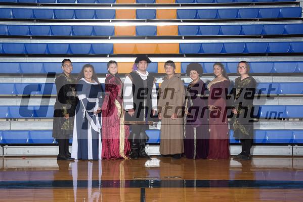 Choir Fall Concert 10-18-18