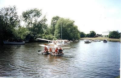 Raft Race 03