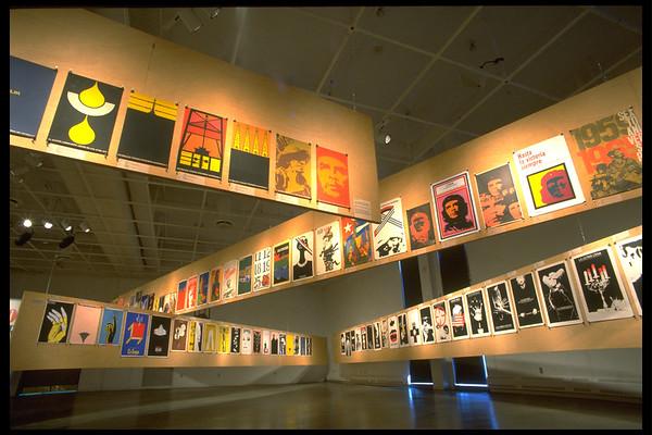 AFFICHES DE CUBA 1995-1996 _ Exposition