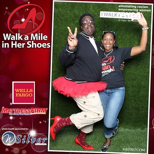 YWCA Walk A Mile in Her Shoes | Oct. 16th 2014