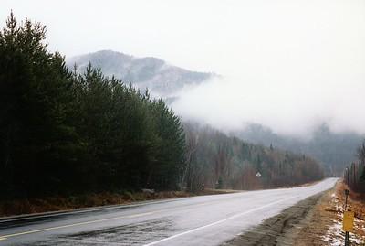 Adirondacks - 1993