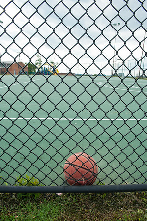 Rose Park Before Renovation (7/12/2010)