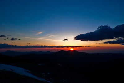 2009-06-12 - Mt. Evans