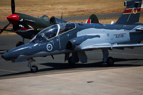BAE Hawk Mk.127