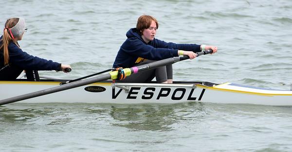 HS Sports - Wy-HI Regatta Rowing 2019