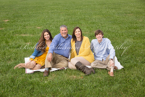 Campbell Family