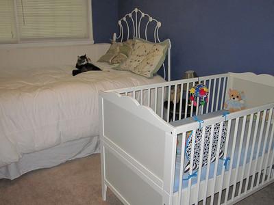 Nursery Remodel
