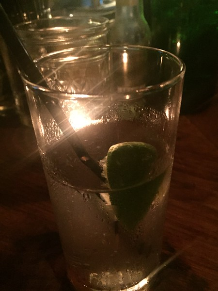 Water #water #lime