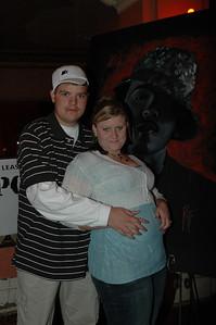 Baby Bash At The Orpheum Nov 21, 2007
