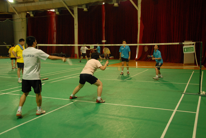 [20100918] Badminton PK with Hou Jiachang (54).JPG