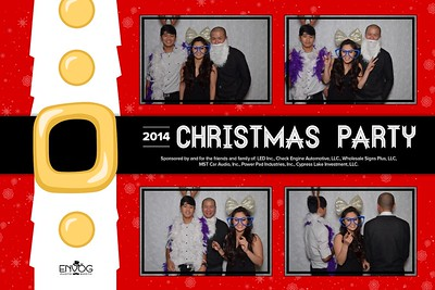 Christmas Party (prints)