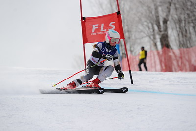 U14 Shootout GS Girls Pico 3/3/19