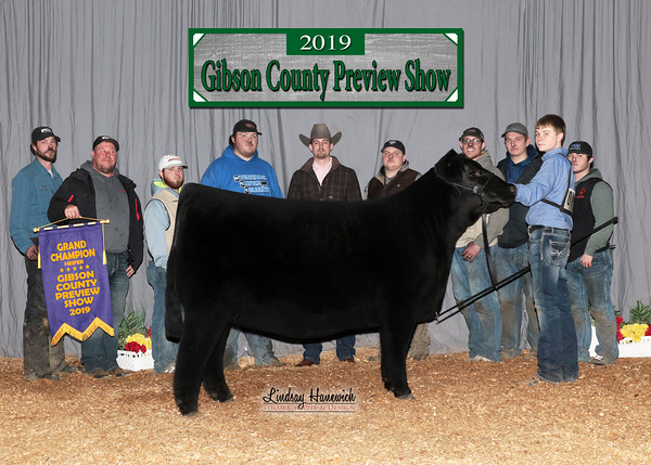 2019 Gibson Co. Preview - Princeton, IN