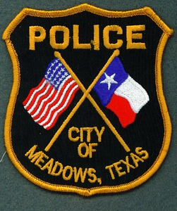 Meadows Place Police