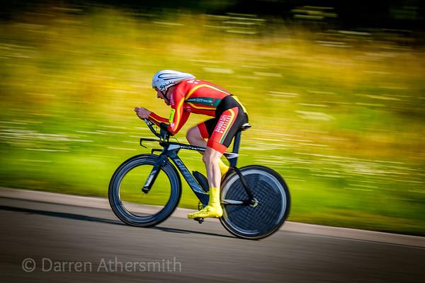 East Lancs RC Levens 25 mile TT - 18 July 2021