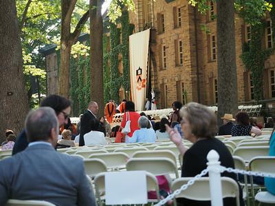 Adrian's Graduation
