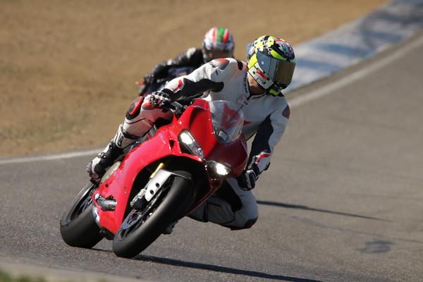 Ducati 1299 AGV