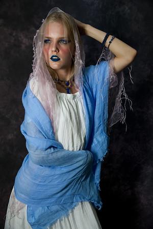 Angelica Petrova Ghost