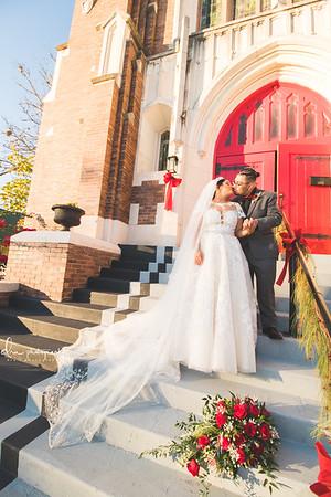 Marquez Wedding