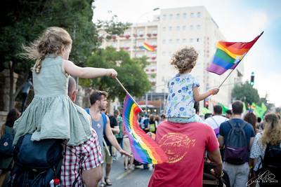 Jerusalem Pride