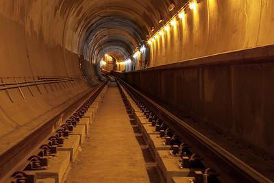 Metro Line December Update 2013