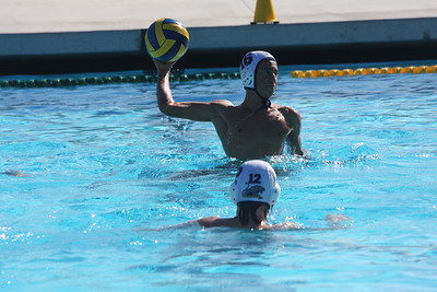 Benicia Panthers WaterPolo