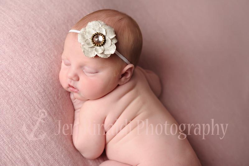Jaclyn Newborn 2/6/15