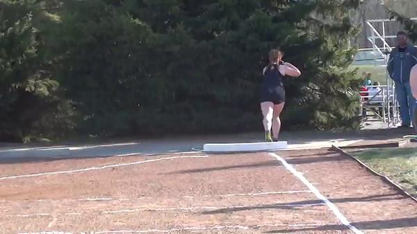 2016 Track & Field
