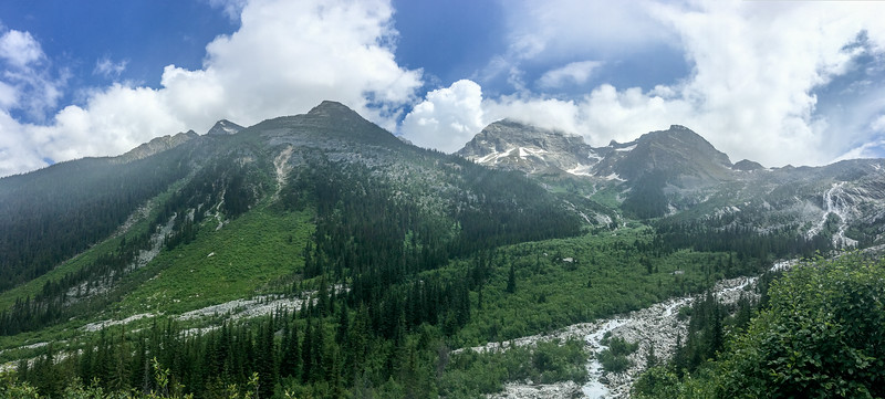 Great Glacier Trail
