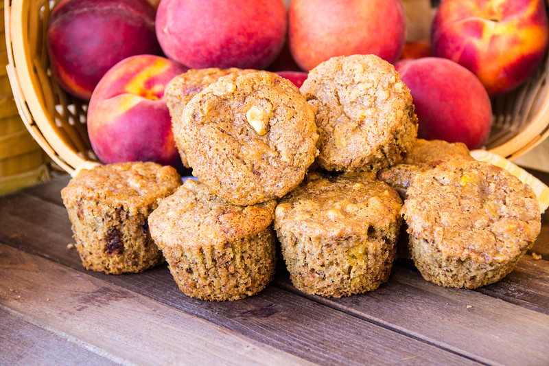 Summeripe Vegan Peach-Walnut Muffins-4.jpg