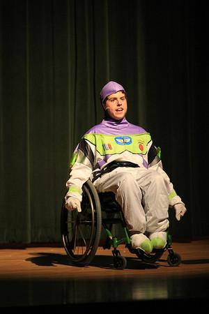 2011.11.17 CVHS Toy Story Play