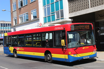 Bus Operators T