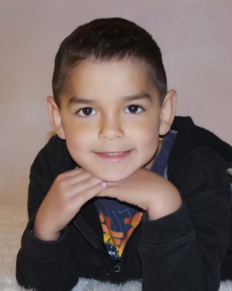 Oscar Galeno 2011