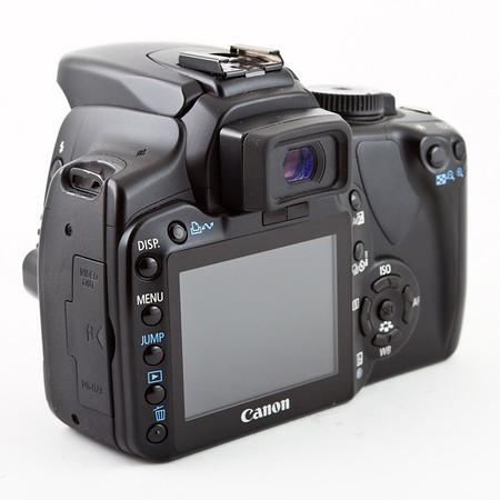 Canon EOS 400D (SOLD)