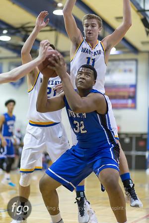 1-25-16 Wayzata v Minneapolis North Boys Basketball