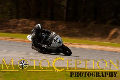 Race 7 - Senior Superbike Ex & Nv